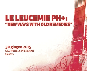 Le Leucemie PH+: New Ways With Old Remedies