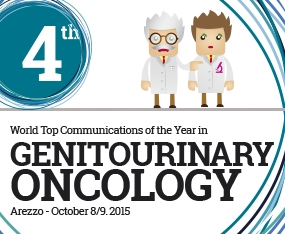 4th World Top Communications of the Year in Genito-Urinary Oncology