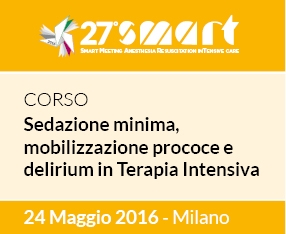 Corso Delirium 24/05/16