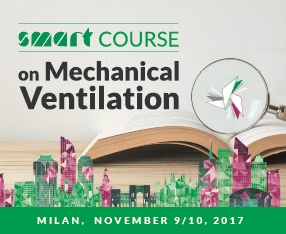 Educational Course SMART on Mechanical Ventilation