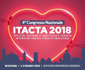 4° Congresso Nazionale ITACTA
