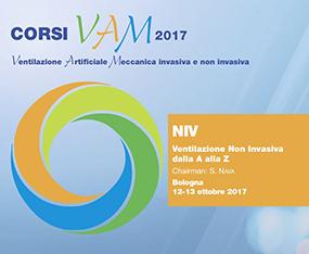 CORSO NIV 2017 - Ventilazione Non Invasiva dalla A alla Z