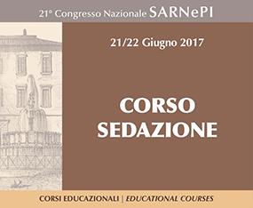 Corso - ANALGESIA E SEDAZIONE NEL BAMBINO IN TERAPIA INTENSIVA