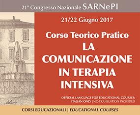 Corso Teorico-Pratico La comunicazione in Terapia Intensiva