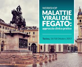 Workshop - Malattie Virali Del Fegato: Approccio Clinico Pratico