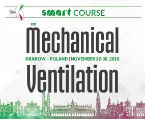 SMART course on Mechanical Ventilation