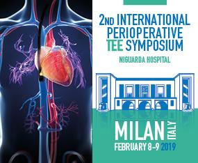 2nd International Perioperative TEE Symposium
