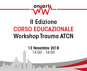 Corso Educazionale - Trauma ATCN 2° Edizione