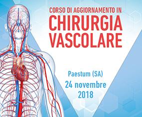 Corso di Aggiornamento in Chirurgia Vascolare