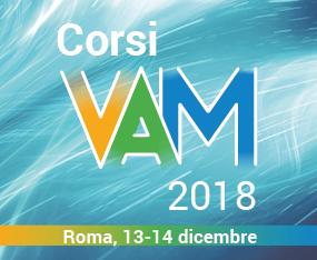 VAM 2018 - Corso Terorico Pratico Nuove Tecnologie di Ventilazione Artificiale nella Pratica Clinica
