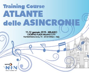 Training Course - Atlante delle Asincronie