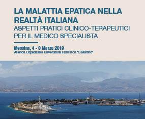 La Malattia Epatica nella  Realtà Italiana  Aspetti Pratici Clinico-Terapeutici per il Medico Specialista