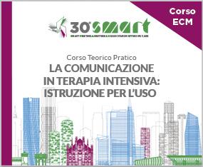 Corso Teorico Pratico - LA COMUNICAZIONE IN TERAPIA INTENSIVA