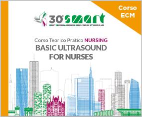Corso Teorico Pratico Nursing - BASIC ULTRASOUND FOR NURSES