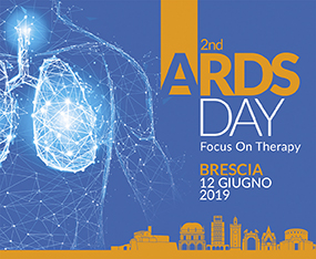 2nd ARDS DAY - Focus on Therapy
