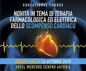 Novità in Tema di Terapia Farmacologica ed Elettrica dello Scompenso Cardiaco