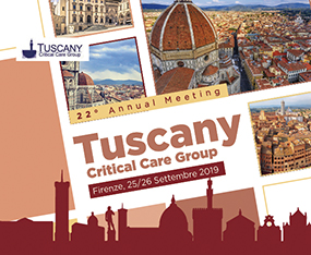 22° Annual Meeting Tuscany Critical Care Group