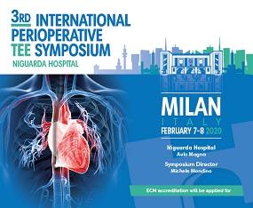 3rd International Perioperative TEE Symposium