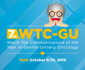 7th World Top Communications of the Year in Genito-Urinary Oncology