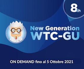 WEBINAR ON DEMAND<br>8th New Generation World Top Communications of the Year in Genito-Urinary Oncology