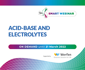 SMART WEBINAR - Acid-Base and Electrolytes
